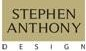 stephenanthonydesign Logo